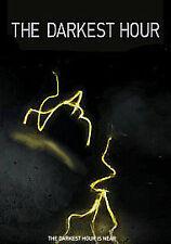 The Darkest Hour (DVD + Digital Copy), Good DVD, Joel Kinnaman, Max Minghella, O