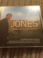 Aled Jones What A Wonderful World CD