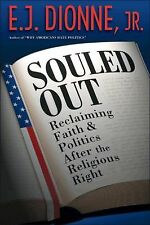 E  J Dionne - Souled Out Souled Out (2012) - Used - Trade Cloth (Hardcover)