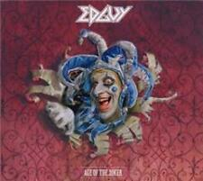Edguy - Age of the Joker (Limited Digipack)