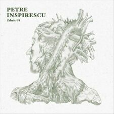 Fabric 68 by Petre Inspirescu (CD, Feb-2013, Fabric (Label))