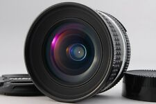 [TOP MINT] Nikon Ai-S 20mm f2.8 AIS MF Wide Clear Lens Free Ship Japan #N400