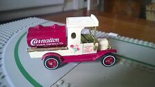Matchbox Yesteryear Y3 Carnation Tanker made in england  O Guage ? British Toy