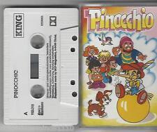MC Abenteuer - PINOCCHIO - KING KASSETTE