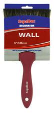 """EXTRA LARGE 150MM / 6 """"wide muro PENNELLO MURO RECINZIONE soffitto EMULSIONE MACCHIE"""