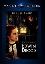 The Mystery of Edwin Drood (1935 Claude Rains) - Region 1 - DVD - Sealed