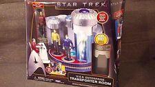 Star Trek U.S.S. Enterprise Transporter Room Lights and Sounds NEW! 2009