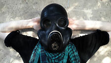 "Vintage unused gas mask. Soviet gas mask ""PBF"" LARGE SIZE(3)"