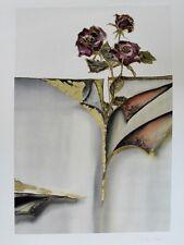 Jutta Ritter-Scherer Triebkraft der Erde II Poster Bild Kunstdruck 68,5x48,5cm
