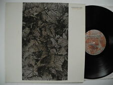 EYELESS IN GAZA Rust Red September LP 1983 UK EX