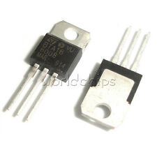 10PCS BTA16-600B 16A Triac 600V TO-220 New