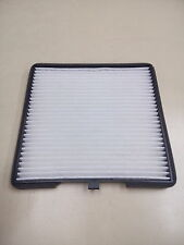 Hyundai I10/Kia Picanto Cabin Blower Air Filter