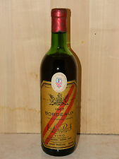 BORDEAUX LOUIS BEAUSSINOT 1967