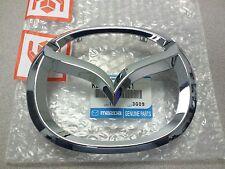 2013 2014 2015 Mazda CX5 front grill emblem oem new !!!
