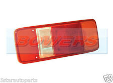 GENUINE HELLA REAR TAIL LAMP LIGHT REPLACEMENT LENS TO FIT JCB FASTRAC