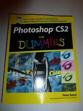 Photoshop CS2 All-in-One Desk Reference For Dummies, Barbara Obermeier, Good 128