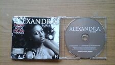 Alexandra Burke - Hallelujah cd single