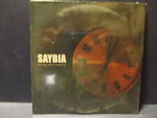 SAYBIA The day after tomorrow 5512332 CD SINGLE S/S