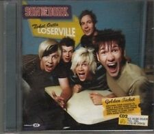 (CF891) Son Of Dork, Ticket Outta Loserville - 2005 DJ CD