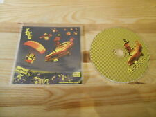 CD Pop Bearback - Under The Influence (11 Song) TUNING SPORK FAMILY AFFAIR