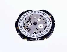 Seiko 7T32B Quartz Watch Movement For Parts