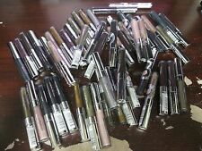50 MAYBELLINE COLOR TATTOO EYE CHROME *ASSORTED COLORS* EXP: 1/19    RR 17584