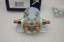 Cole Hersee 24401 Continuous Duty DPST 12V 85A Solenoid ACX3315 Forward Reverse