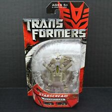 Transformers 2007 Movie Legends Decepticon Starscream by Hasbro