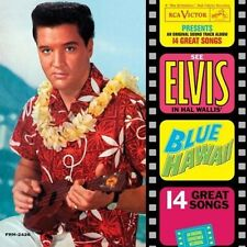 Elvis Presley - Blue Hawaii [New Vinyl] Gatefold LP Jacket, Ltd Ed, 180 Gram, An
