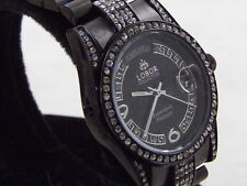 MEDOR AUTOMATIC WITH LOT OF BLING GORGEOUS!!