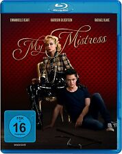 My Mistress Emmanuelle Beart, Harrison Gilbertson, Stephen Lance NEW BLURAY
