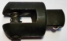 """Trade Quality 3/4"""" Spare Knuckle/ Breaker/ Power Bar head Tz  SS193   New"""