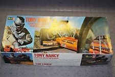 1/16 SCALE REVELL TONY NANCY DRAGSTER JAPAN VERSION--FULL DECAL SHEET--