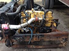 Caterpillar 3126 Engine - 70 PIN Models - 7AS 8YL HEP - DIESEL ENGINE FOR SALE