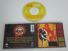 GUNS N' ROSES/USE YOUR ILLUSION I(GEFFEN GED 24415) CD ALBUM