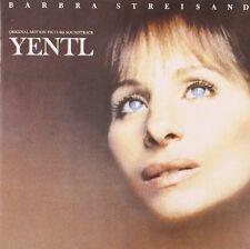 Streisand Barbra - Yentl - Colonna Sonora  CD Nuovo Sigillato