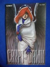 ~~ LINSNER ~ CRYPT OF DAWN #3 ~ 1998 ~~