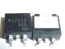 RCJ330N25 TO263 MOSFET 250V 33A - UK SELLER