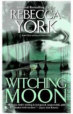 G, Witching Moon (The Moon Series, Book 3), by Rebecca York-YY-92