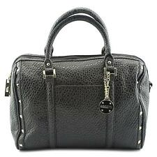 Rosetti Ellie Satchel Women Black Satchel