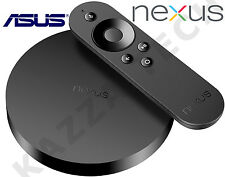 Asus Google Nexus Reproductor Digital Tv Hd Media Streamer Android Google Fundido Hdmi