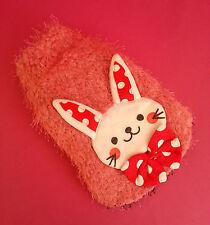 Rosa Scuro Cane Coniglio Maglione Top Chihuahua Cucciolo di Maltese Yorkshire Toy Piccolo 22cm