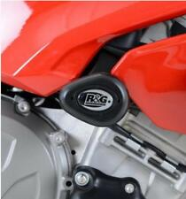 R&G AERO STYLE CRASH PROTECTORS for BMW S1000XR, 2015 to 2017