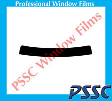 Peugeot Partner 1997-2007 Pre Cut Window Tint/Window Film/Limo/Sun Strip
