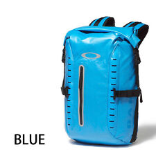 BRAND NEW OAKLEY 92514-68K REFLECTIVE MOTION 22L UTILITY BLUE MEN'S BACKPACK