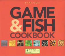Farlows Game & Fish Cookbook, Hardcover Book, ISBN 1904057160