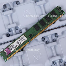Kingston (KVR1333D3N9/4G) DDR3 4 GB 1333 MHz PC3-10600 DIMM Desktop Memory RAM