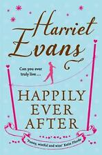 Happily Ever After von Harriet Evans (2012, Taschenbuch)