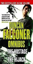 The Hostage/The Hijack, Duncan Falconer
