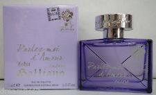 Donna-Profumo JOHN GALLIANO PARLEZ MOI D'AMOUR ENCORE Edt 50 ML Spray OFFERTAAA